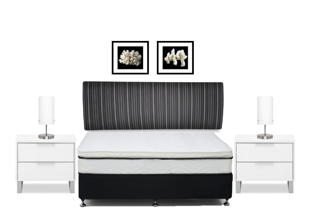 Furniture packages simply furnished for Main bedroom furniture
